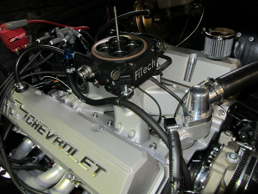 Dual or single plane intake for EFI myth busting - Chevelle Tech